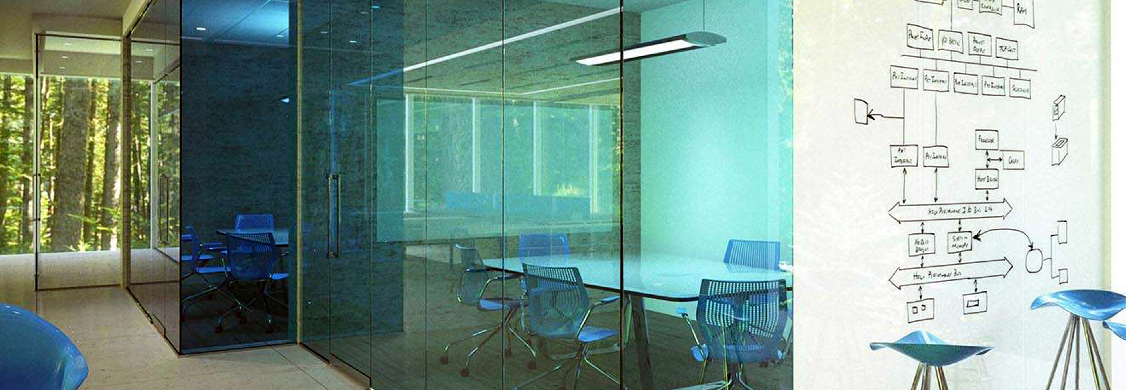 Office Furniture NOW! Austin TX   Blog: Transparency At Work: Glass ...