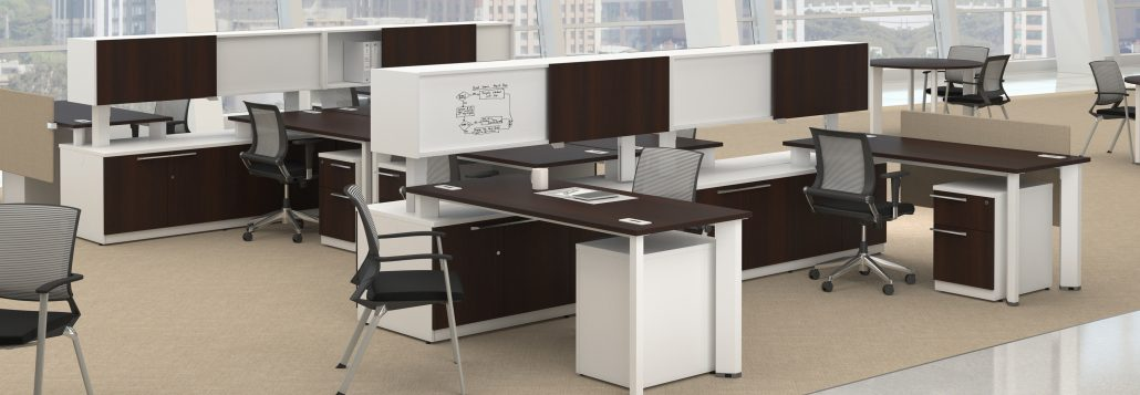 Konnikova open office Modern Open Plan Office Good Or Bad For Productivity Happiness Huffpost Office Furniture Now Austin Tx Blog Open Plan Office Good Or