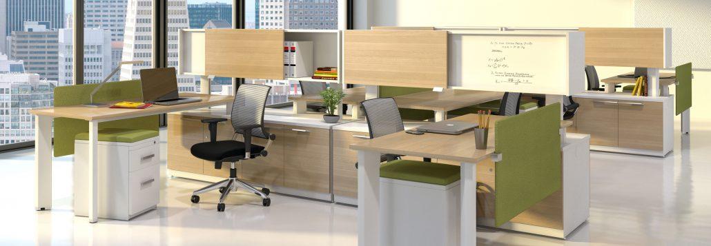 Collaborative furnishings