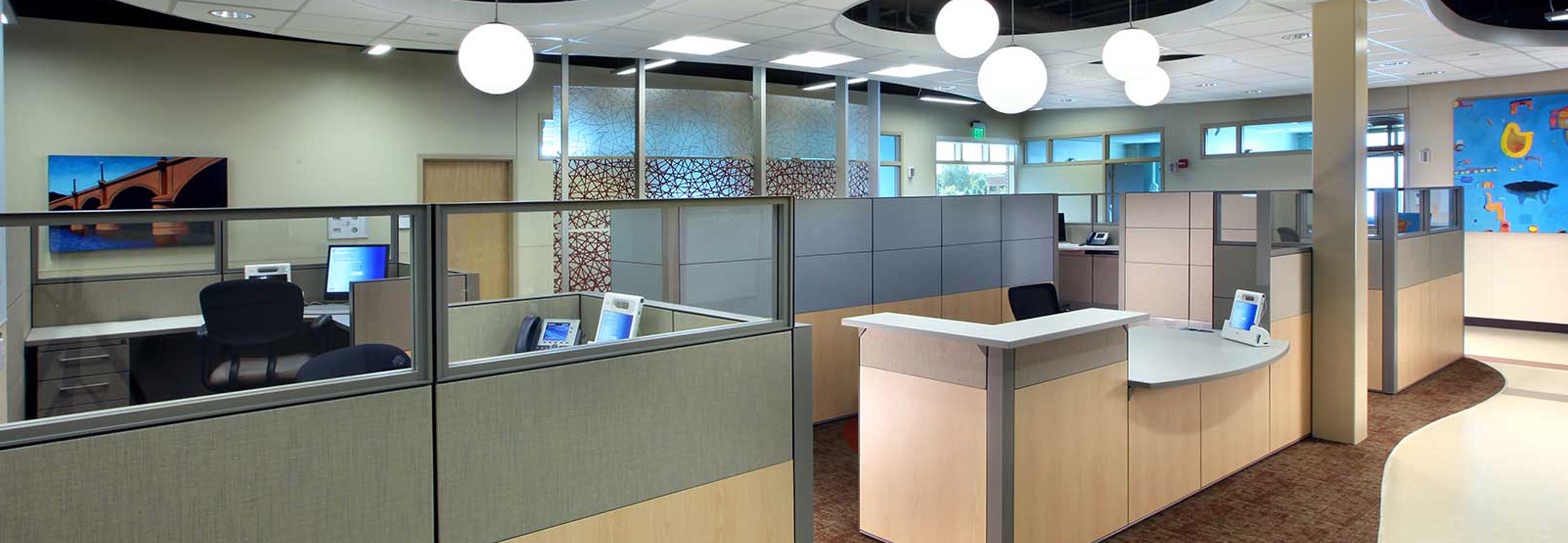 office furniture consultation austin