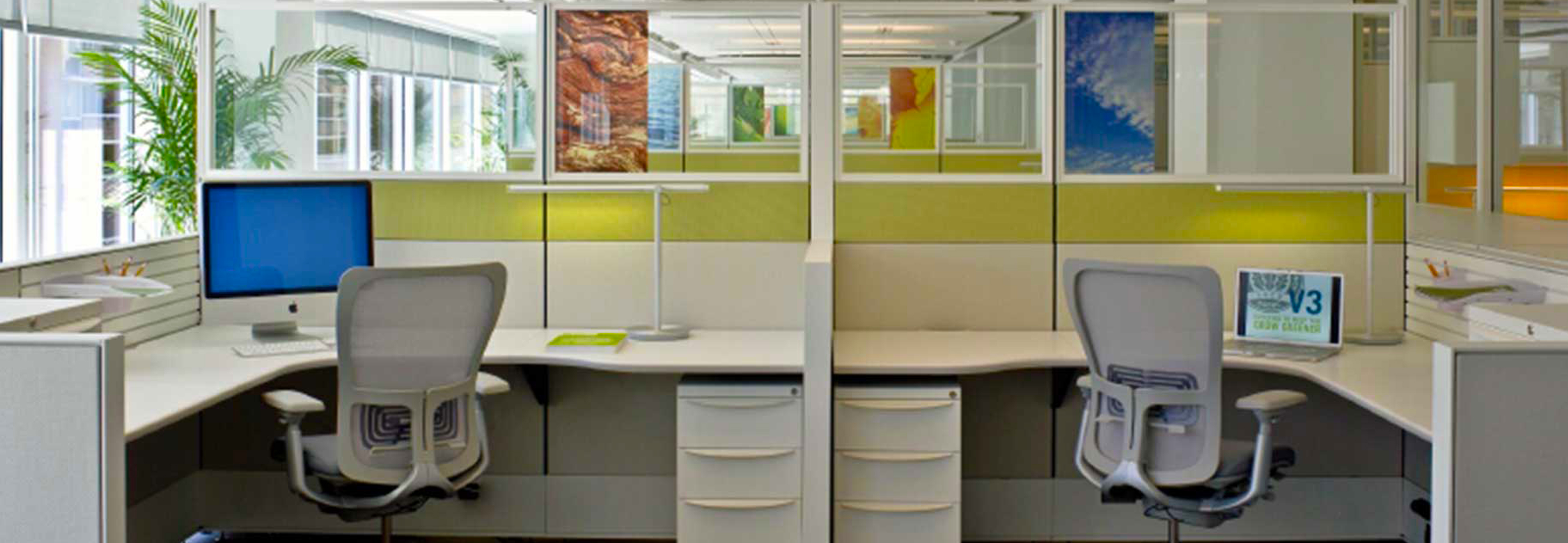Cubicles & Workstations Austin