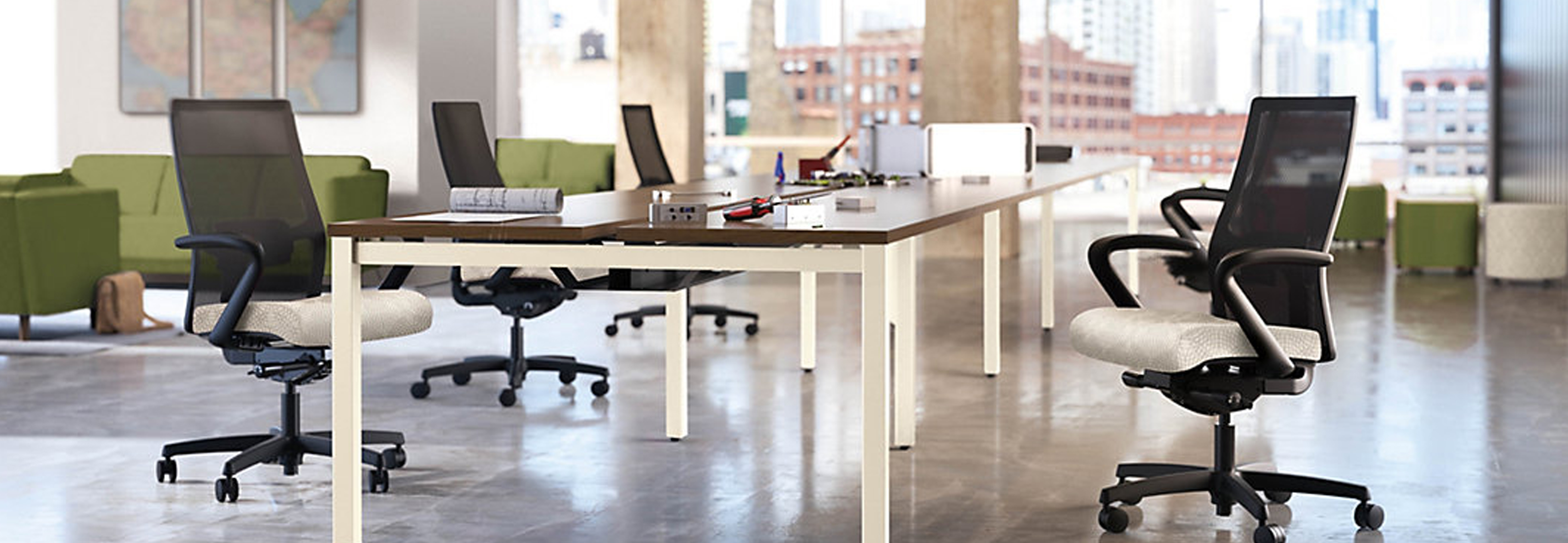 finance office furniture austin