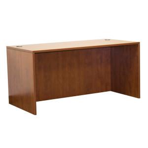 OFD-102 66″ Desk Shell