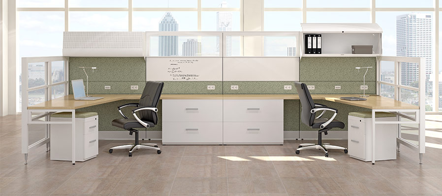 Office Furniture Now Desking Products Friant Interra
