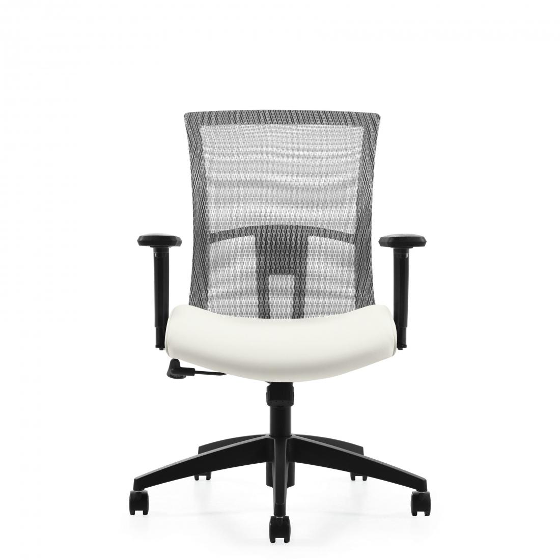 Vion Mid-Back Tilter Chair  sc 1 st  Office Furniture NOW! & Office Furniture NOW! Seating Products | Vion Mid-Back Tilter Chair