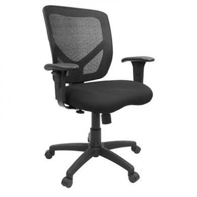 Clear Design Focus Task Chair