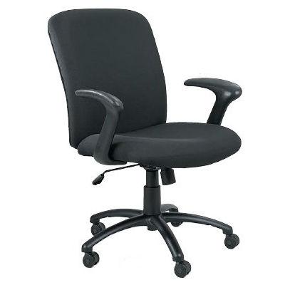 Big & Tall Heavy Duty Task Chair