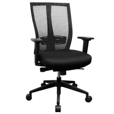 Clear Design Razor Task Chair