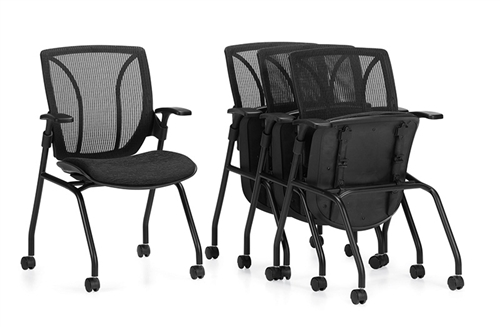 Office Furniture Now Seating Products Global Roma Side