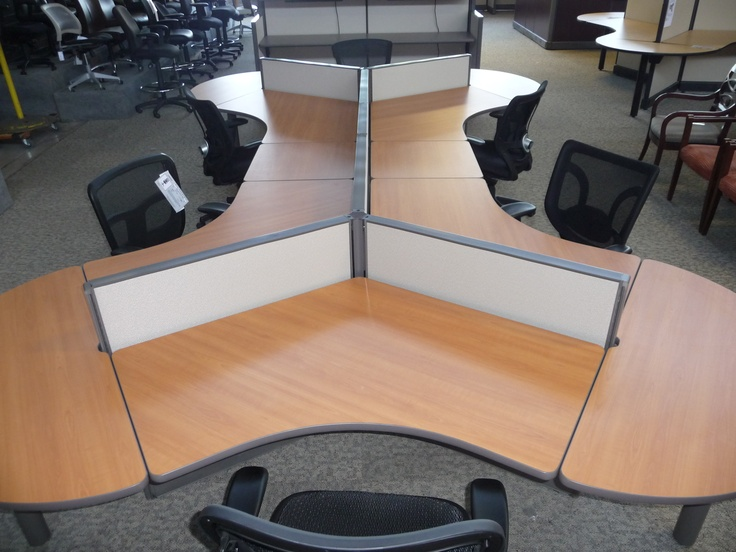 Office Furniture Now Desking Products Refurbished