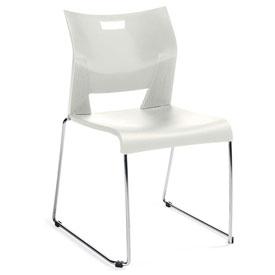 Global Sledbase Side Chair