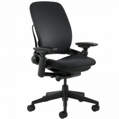 LEAP Ergonomic Desk Chairs