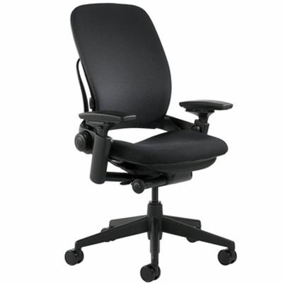 LEAP Ergonomic Desk Chairs