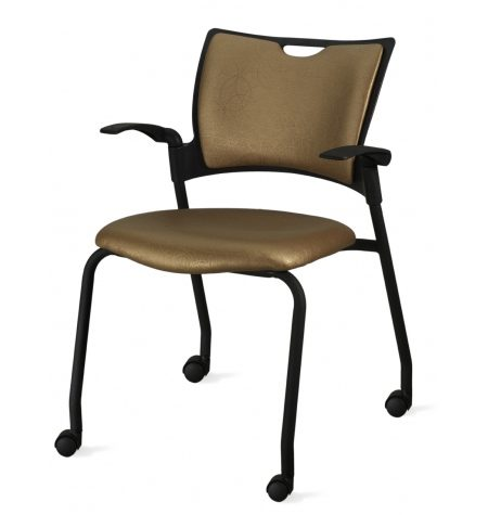 9to5 Bella Side Chair