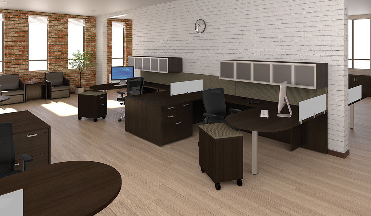 Office Furniture Now Seating Products Amber U Shaped