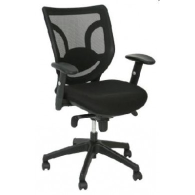 Adjustable Ergonomic Task Chairs