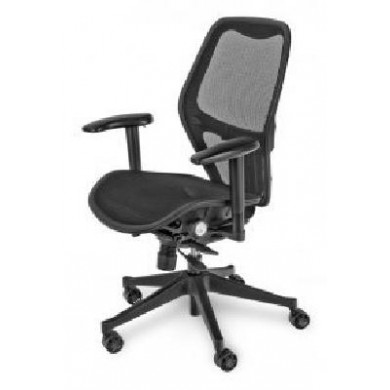 Highback Ergonomic Task Chairs