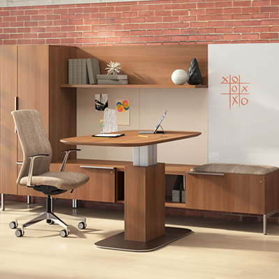flux private office solutions