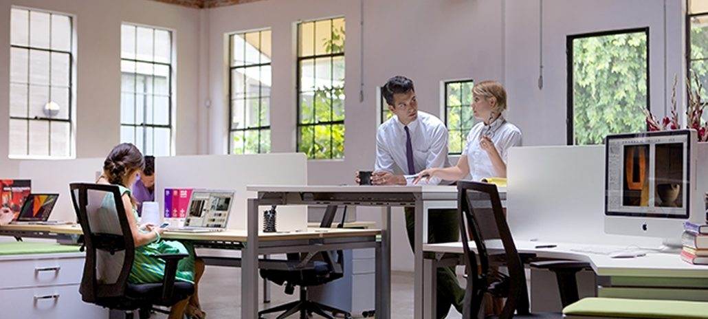 Can Ergonomic Chairs And Desks Raise Your Productivity?