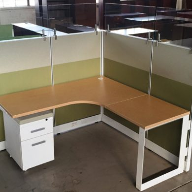 Novo Workstations