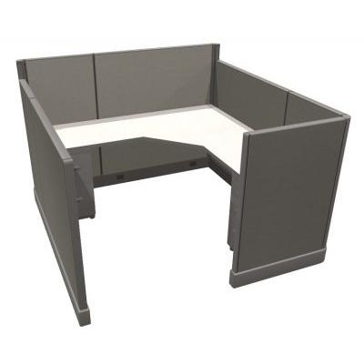 Herman Miller AO2 cubicle