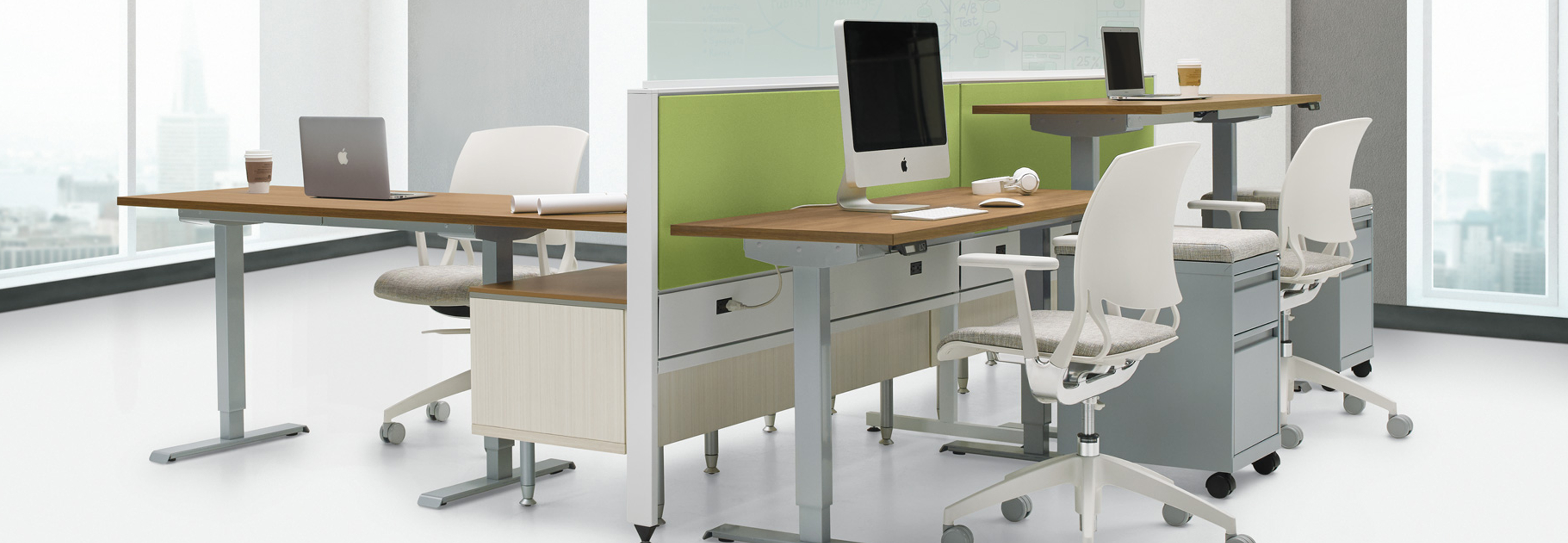 Height Adjustable Desks Austin