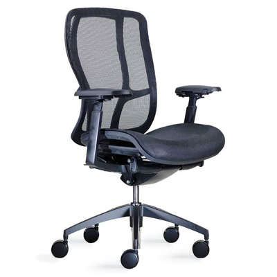 Vesta Ergonomic Mesh Task Chair
