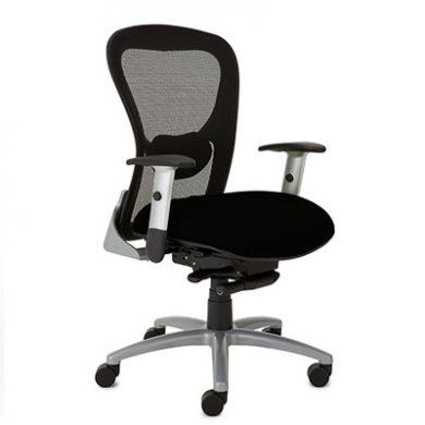 Strata Mid-Back Ergonomic Task Chair