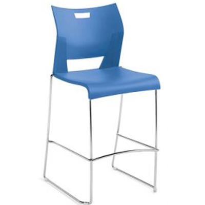 Duet Bar Height Chair