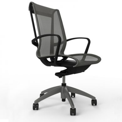 Cydia Mesh Conference Chair