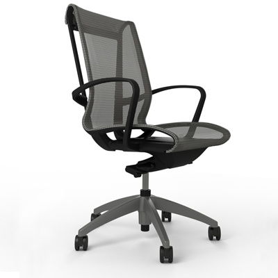 Cydia Mesh Conference Chair