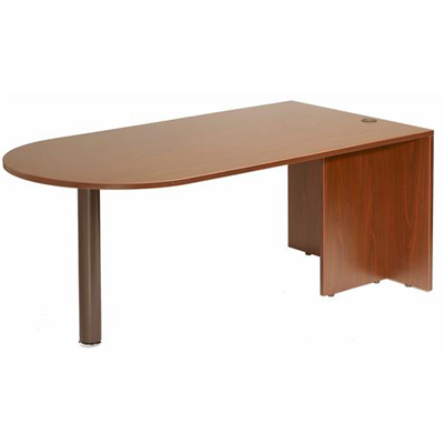 Bullet Top Desk