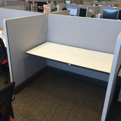 Systems 2 Cubicle Workstation
