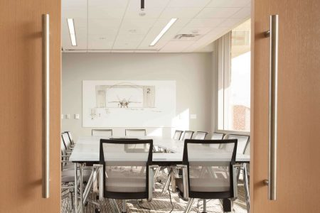 Tech Training Workspaces