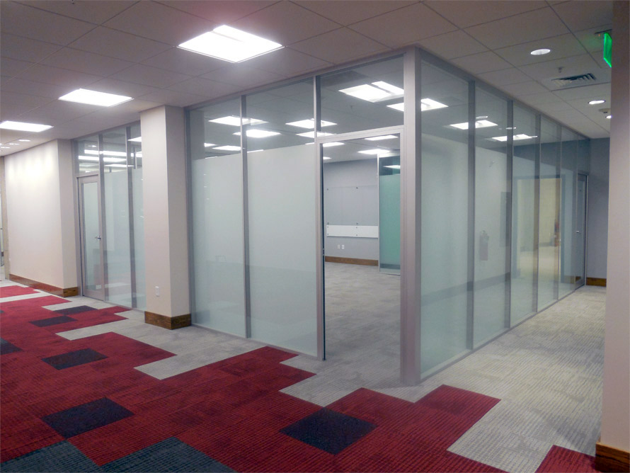 Office Furniture Now Demountable Wall Products Nxtwall