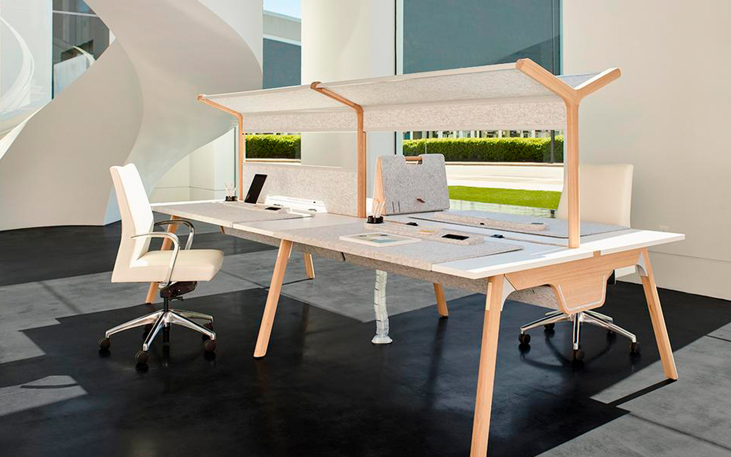 your complete office furniture solution