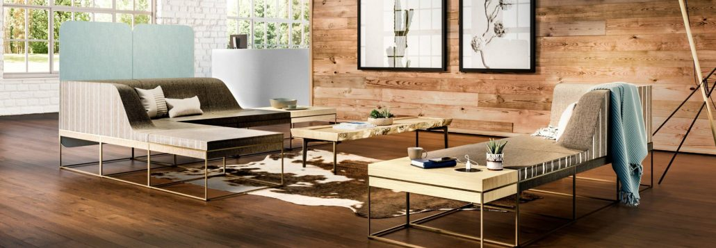 Clever Contradictions Interior Design Trends For 2018: Office Furniture NOW! Austin TX