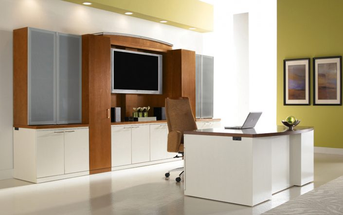 Corporate Executive Offices