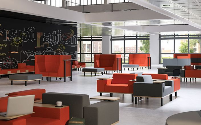 corporate environments