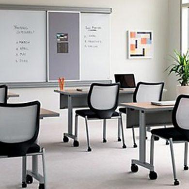 Training & Education Workspaces