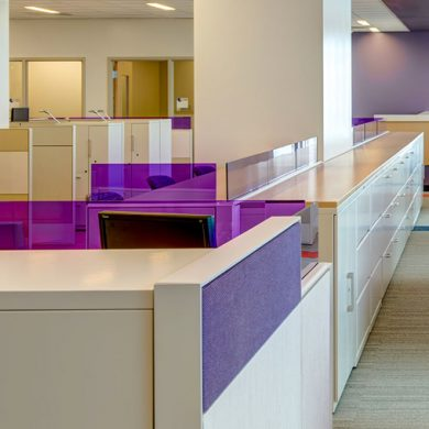 Administrative Workspaces