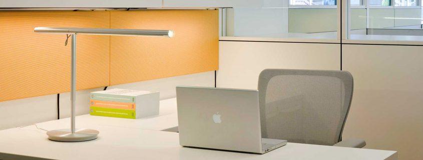 perceptive workspace