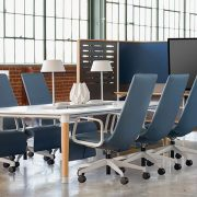 optimized workspace