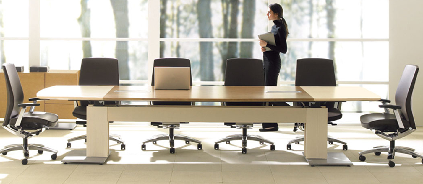 office furniture financing