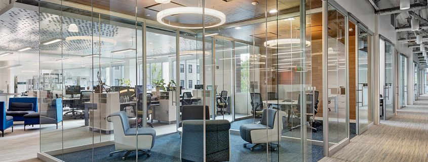 free-range workspace