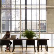 startup inspired office design