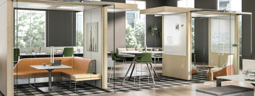 futurescaping workspace design