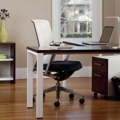 Resimercial Home Office