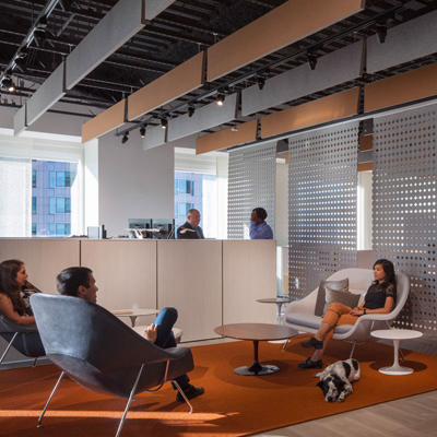Knoll Acoustic Solutions