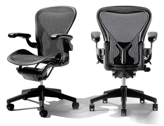 herman miller office chair office furniture now seating products aeron task chair 31448